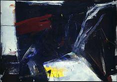 Franz Kline: In Color