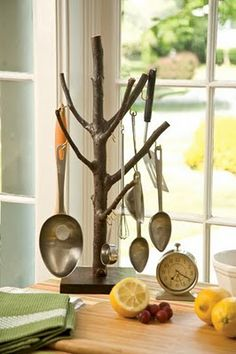 projects with tree branches