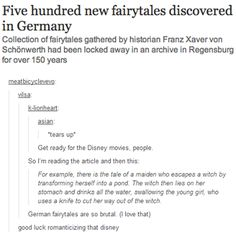 I loved international fairytales as a child. I hope I get to see some of these.