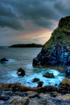 Twighlight, Mullion Cove, Cornwall