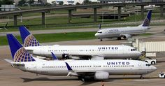 #World #News  Computer outage forces ground-stop for United Airlines  #StopRussianAggression