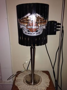11 Best Harley Lamps Images In 2014 Harley Davidson