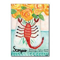 081/100- Scorpio