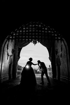 Dream, wish and believe with Disney's Fairy Tale Weddings & Honeymoons. Photo: Beth at Disney Fine Art Photography