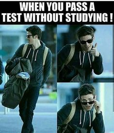 Funny Memes Of The Day – 50 Pics funny Exams Funny, Exams Memes, Funny School Memes, School Humor, Funny Relatable Memes, Funny Posts, Funny Cute, Hilarious, Flash Funny