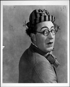 "Ed Wynn. The voice of "" Winnie the Pooh "" Ed Wynn, History Articles, Ziegfeld Girls, Ziegfeld Follies, Starred Up, Strange History, American Comics, Famous Faces, Old Hollywood"