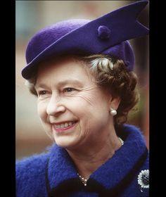 Queen Elizabeth II breaks record as longest-serving monarch, surpassing Queen Victoria Queen Hat, Elisabeth Ii, Isabel Ii, Her Majesty The Queen, Prince Phillip, Santa Lucia, Save The Queen, Queen Elizabeth, Royals