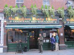 The Boxty House - Dublin