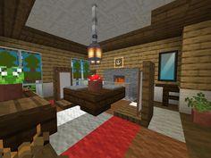 Private Dining Room Minecraft interior design Minecraft designs Minecraft houses