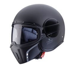 Casco jet Caberg GHOST