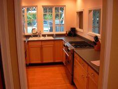 Santa Cruz kitchen remodel by Richard Singer Construction    http://santacruzconstructionguild.us/singer-general-contractor/