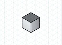 13 Best Isometric Grid Art images in 2015 | Isometric grid