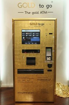 gold machine