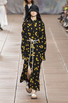 3.1 Phillip Lim Spring 2019 Ready-to-Wear Collection - Vogue