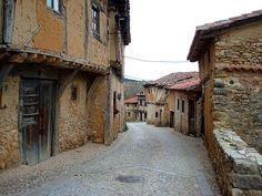 » Y otra joya medieval en España (Calatañazor) Viajes – 101lugaresincreibles -