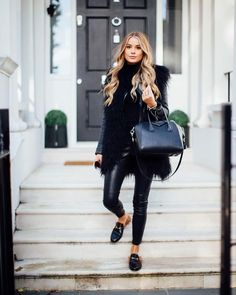 Cool outfit idea to copy ♥ For more inspiration join our group Amazing Things ♥ You might also like these related products: - Jeans ->. Casual Business Look, Business Outfit, Office Fashion Women, Black Women Fashion, Womens Fashion, Classy Outfits, Beautiful Outfits, Stylish Outfits, Mode Outfits