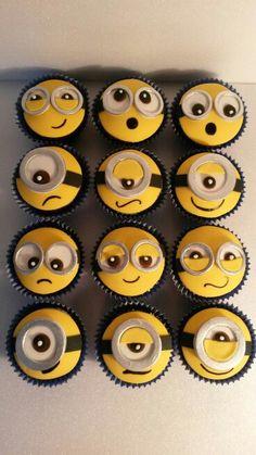 Cake emoticons :)