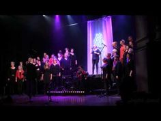 Gospelkoor Joyful Sound - Free - YouTube