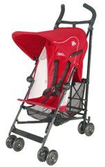 Travels with Baby - Best Lightweight Travel Strollers