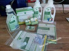 Hexes Test und Wuselseite: GrüNatur Putzen ohne Chemie