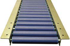 GT-PL50- light to medium universal gravity conveyor 2m long | eBay