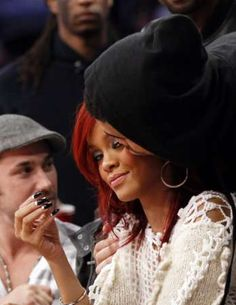 The christian post Rihanna Instagram, Rihanna And Drake, Bad Gal, Rihanna Fenty, Celebs, Celebrities, Couple Photography, Mom And Dad, Couple Goals