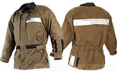 Aerostich Falstaff Jacket Product Evaluation- Motorcycle Jackets