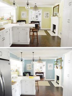 How to Pick Paint Colors | Young House Love