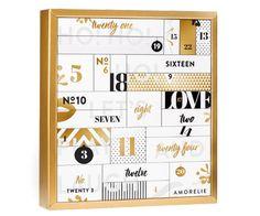 Amorelie Adventskalender 2017 - Premium Edition