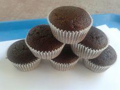 Nutritional Value, Muffins, Beverages, Foods, Cookies, Breakfast, Desserts, Food Food, Crack Crackers