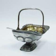 КОНФЕТНИЦА Bronze, Antiques, Gold Paint, Antiquities, Antique, Old Stuff