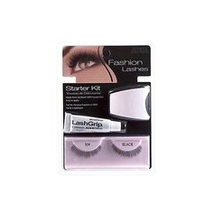 New Products Added! Over 100 Drugstore Steals Under $10.Classic Glamour One quick way to add some flair is with a pair of false lashes. The Ardell Lash Starter Kit ($5) comes with everything you need to apply fake lashes with ease.