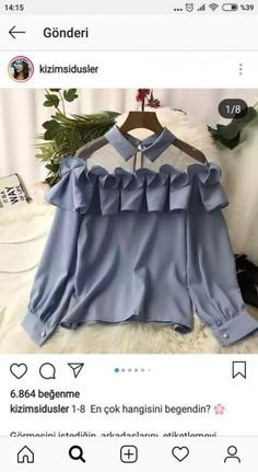ideas children clothes 2019 Related posts: Best Children Clothes Sewing Ideas Ideas ideas children clothes girls. Teen Fashion Outfits, Cute Fashion, Trendy Outfits, Kids Outfits, Kids Fashion, Fashion Dresses, Fashion Design, How To Wear Shirt, Jugend Mode Outfits