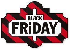 O Black Friday está a preparar-se para o surpreender pela positiva, tenha atenção a tudo e todos, pois este Black Friday será o ultimo e despertará atenção de muita gente, APROVEITE 29-04-2016 é já esta sexta-feira... VISITE-NOS