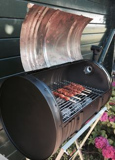 Olievat-barrel-oil-bbq-barbecue-oliedrum-grill