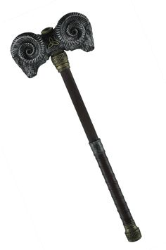 Lonnar's Hammer, The Warrior - Calimacil LARP Hammer
