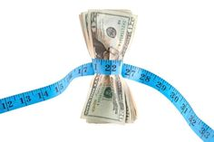The similarities between dieting and reaching your financial goals.