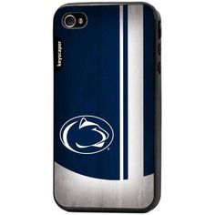 Penn State Nittany Lions Apple iPhone 4/4s Bumper Case