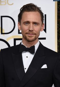 Tom Hiddleston attends the 74th Annual Golden Globe Awards at The Beverly Hilton Hotel on January 8, 2017 in Beverly Hills, California. Source: tomhiddleston.us http://tomhiddleston.us/gallery/thumbnails.php?album=874 Full size image: http://tomhiddleston.us/gallery/albums/2017/Events/Jan8thArrivals/025.jpg