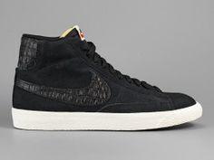 Nike Blazer Mid PRM Vintage