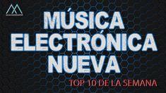 TOP 10 DE LA SEMANA 012 - Majo Montemayor #YouTube #LuigiVanEndless #VBlogger #Videos #MúsicaElectrónica #ElectroLovers https://youtu.be/GT_-6pdZLIw Les traigo un nuevo concepto en donde les presento algunos de los mejores lanzamientos de los últimos días de distintos géneros de la Música Electrónica.  Playlist de los capítulos de TOP 10-2018 en http://majo.onl/Top-2018  SUSCRÍBETE! http://www.youtube.com/subscription_center?add_user=majomontemayor La ropa que viste Majo…
