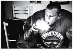 Hells Angels Motorcycle Clubby Andrew Shaylor