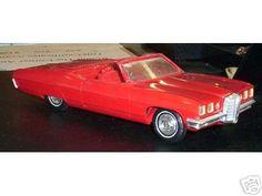 1969 Pontiac Bonneville Convertible promo model Model Cars Building, Promotional Model, Pontiac Bonneville, Train Car, Model Kits, Great Memories, Plastic Models, Scale Models, Hot Wheels