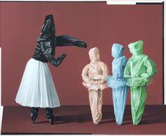 Eckart Hahn, Eleven, 2010, Acryl auf Leinwand, 140 x 170 cm