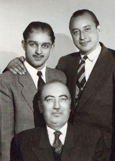 Hassan Kassaei - Saba - Jalil Shahnaz