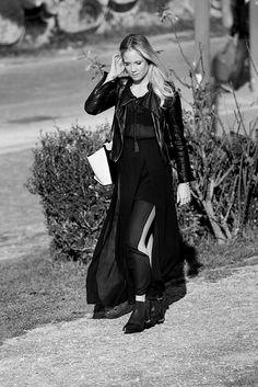 Celine, Goth, Style, Fashion, Gothic, Swag, Moda, Fashion Styles, Goth Subculture