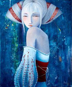 By June Leeloo