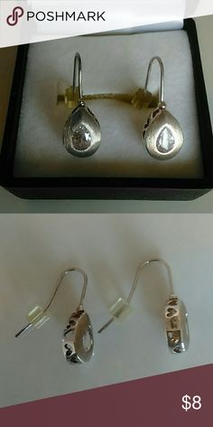 Stainless Steel Earrings 💖 Stainless steel earrings. New without tags. Comes with gift box. Jewelry Earrings