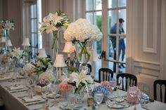 Wedding Coordinator: Jaclyn Duffield, JDetailed Events. Photography: Becky Hill.