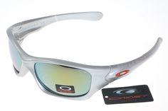 270ab7e2286 Oakley Pit Bull Silver-grey Frames Yellow Iridium sale online